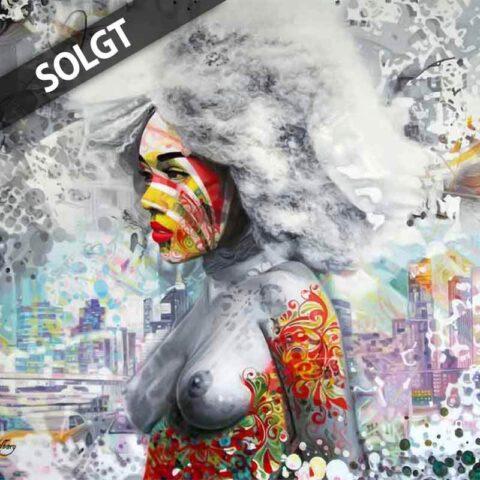 nøgen galleri nøgen moden kvinde