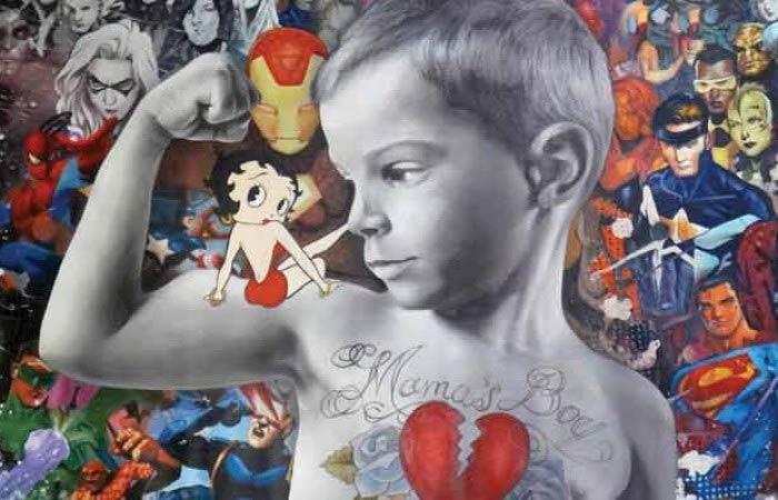 kunst-oliemalerier-dansk-maler-flotte-malerier-danske-malerier-akrylmaleri-danske-malerier-5