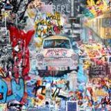 portrat-maleri-carsten-galleri-guldborg-køb-malerier-online-moderne-maleri-graffiti-malerier-4-1