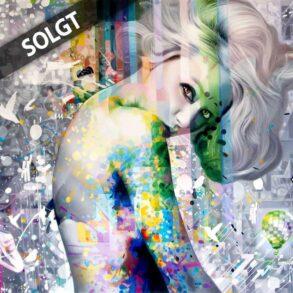 oliemalerier-akrylmalerier-malerier-online-danske-kunstmalere-kunst-malerier-farverige-malerier-1-solgt