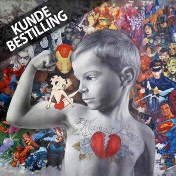 personligt-maleri-trendy-malerier-collage-dansk-kunstmaler-danske-kunstnere-kob-kunst-på-nettet-efter-egne-tanker-34