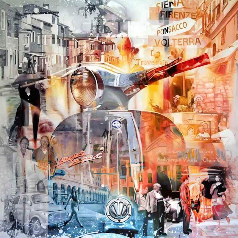 personligt-maleri-trendy-malerier-collage-dansk-kunstmaler-danske- 7900306c889af