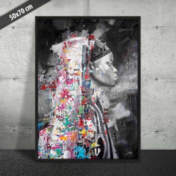 Plakater af dansk kunstner